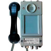 Аппарат телефонный ТАШ-12ЕхI-С - фото