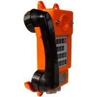 Аппарат телефонный ТАШ-17П (общепромышленный) - фото