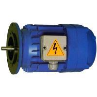 Асинхронный электродвигатель KK 1405-12/6AH - фото