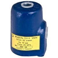 Гидроклапан обратный Г51-31 - фото