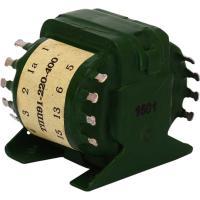 Трансформатор ТПП 91-220-400 - фото №1