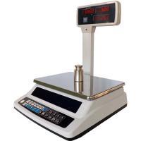Весы торговые настольные электронные ВТНЕ-15Т3 - фото